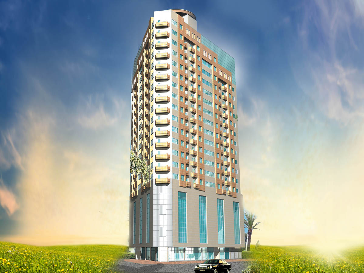 current projects – Baniyas construction